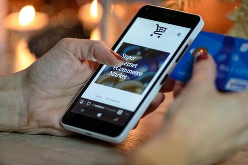 Qui sont les internautes du e-commerce? Achat sur mobile