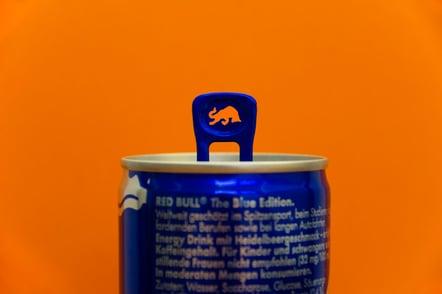 Redbull et l'originalité de sa stratégie Brand Content