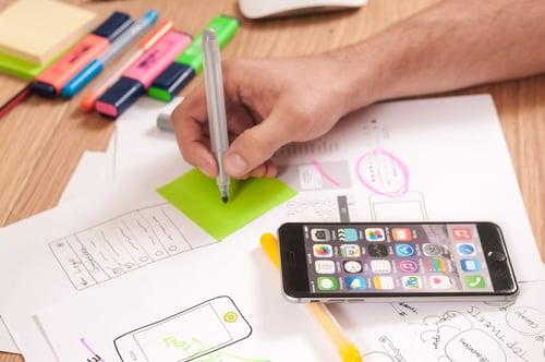 optimisez l'expérience utilisateur (ux design) de votre site web !