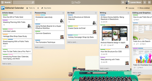 planning-editorial-trello