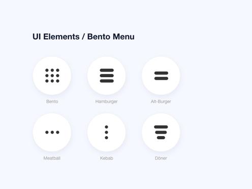 UI-elements-menu-bento